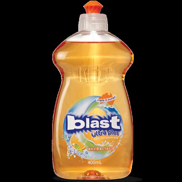 Blast Anti Bacterial 400ml