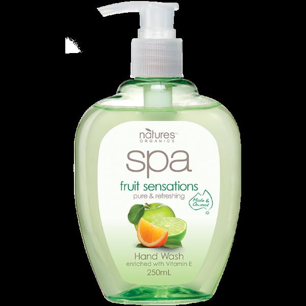 Fruit Sensations Handwash 250ml