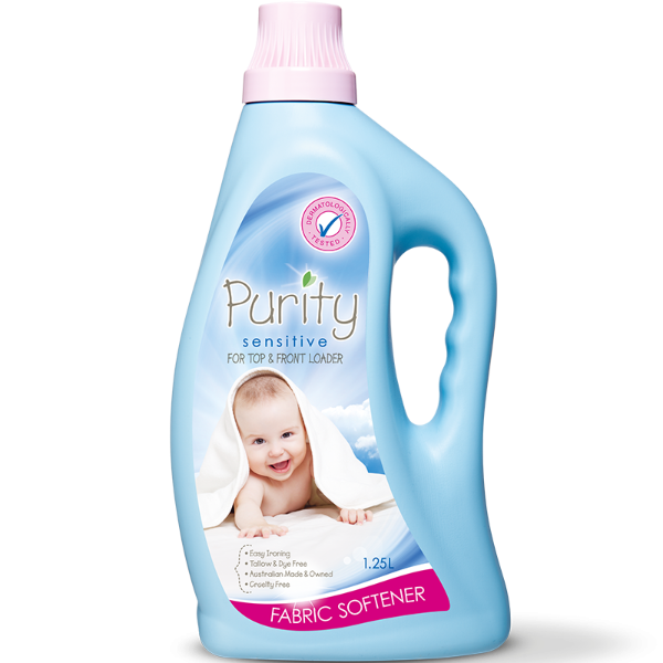 Purity Fabric Softener 1.25Ltr