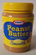 Kraft Peanut Butter, Smooth, 780g