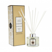 Aromabotanical|Aromareeds Diffuser - Vanilla Creme 220ml