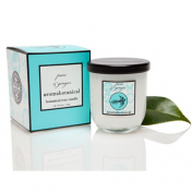 Aromabotanical|Candle in Glass - Pear & Ginger 140g