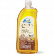 Earth Choice|All in One Wooden Surface Cleaner