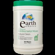Earth Choice|Earth Choice All Purpose Wipes 50p