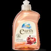 Earth Choice|E/C Dish Lemon/Bas 500ml