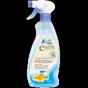 Earth Choice|Earth Choice Window Cleaner 600ml