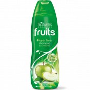 Fruits|Apple Fresh Shampoo 500ml