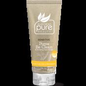 Australian Pure Sensitive Exfoliating Face Scrub, 150mL