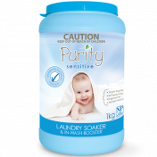 Purity|Purity Laundry Soaker & In-Wash Booster