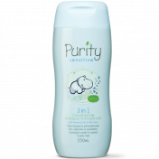Purity|Purity 3in1 conditioning shampoo & bodywash - day