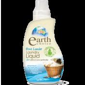 Earth Choice|Earth Choice 3 X Concentrated Laundry Liquid 750mL
