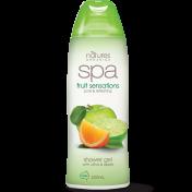 Spa|Nat/Org Fruit Sensations Bodywash 400ml