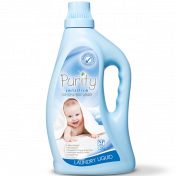 Purity|Purity Laundry Liquid 1.25Ltr