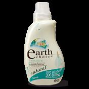Earth Choice|Earth Choice 3 X Concentrated Laundry Liquid (S)