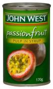 John West|PASSIONFRUIT PULP 170GM