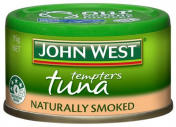 John West|TUNA TEMPTERS SMOKED FLAVOUR 95GM