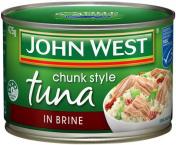 John West|TUNA TEMPTERS IN BRINE 425GM