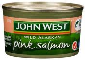 John West|PINK SALMON 210GM