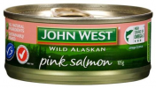 John West|PINK SALMON 105GM