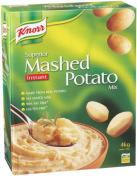 Knorr INSTANT MASH POTATO 4KG