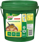 Knorr|BOOSTER CHICKEN 2.4KG