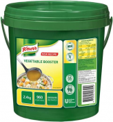 Knorr|BOOSTER VEGETABLE 2.4KG