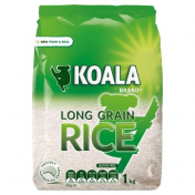 Koala|LONG GRAIN RICE 1KG