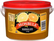 Kraft|ENGLISH STYLE MARMALADE 2.5KG