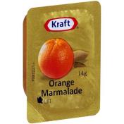 Kraft|MARMALADE PORTIONS 75X14GM