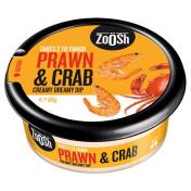 Kraft|DIP PRAWN AND CRAB 185GM