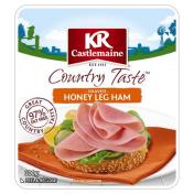 KRC|SHAVED HONEY LEG HAM 100GM