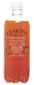 Kyneton|ORANGE PASSIONFRUIT GUAVA MINERAL WATER 600ML