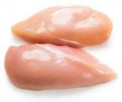 M&J Chickens|WHOLESALE BULK SKIN OFF BREAST FILLET 5KG