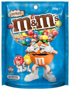 M&M's|CRISPY 145GM