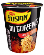 Maggi|FUSIAN HOT AND SPICY CUP OF NOODLES 65GM