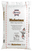 Mahatma|LONG GRAIN WHITE RICE 25KG