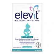 Elevit|Breastfeeding - 60 Capsules