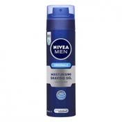 Nivea|Men Skin Energy Shaving Gel Q10 - 200mL