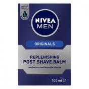 Nivea|Replenishing Men After Shaving Balm - 100mL