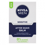 Nivea|Men After Shave Balm Senses - 100mL